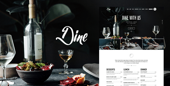 Dine Preview