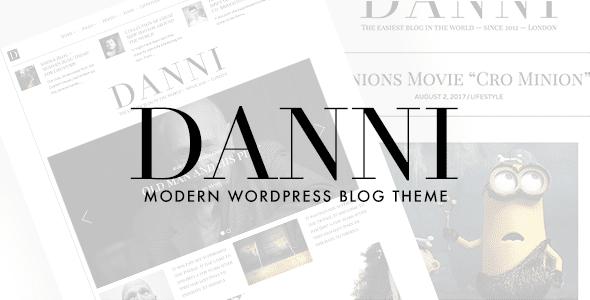 Danni Preview